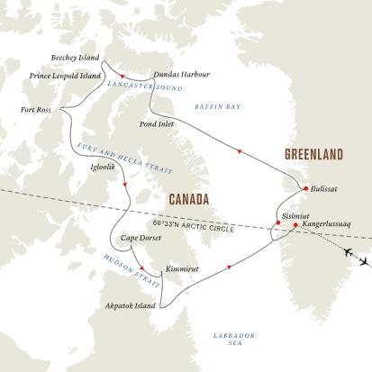 2021 Northwest Passage