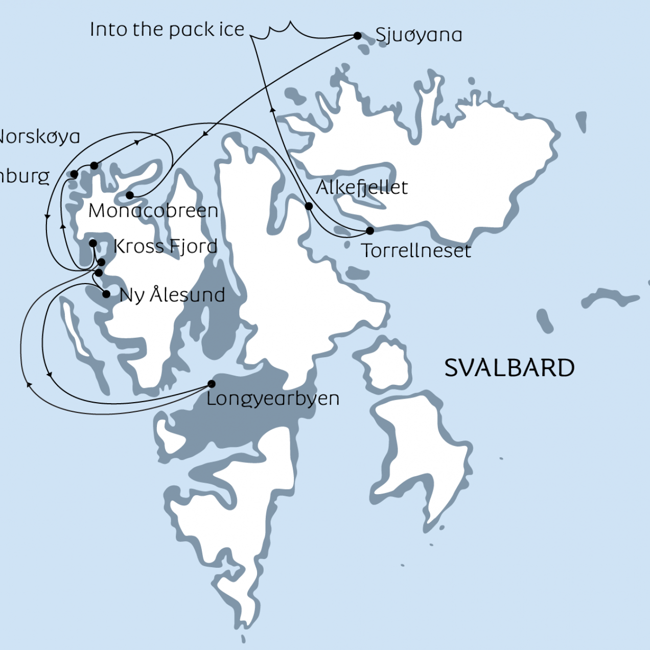 2021_map_Svalbard_last stop before the north pole-01