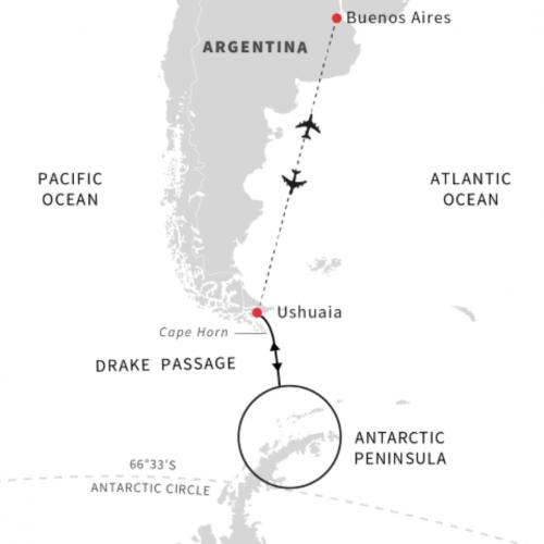 Antarctica-expedition-highlights-cruisenorway