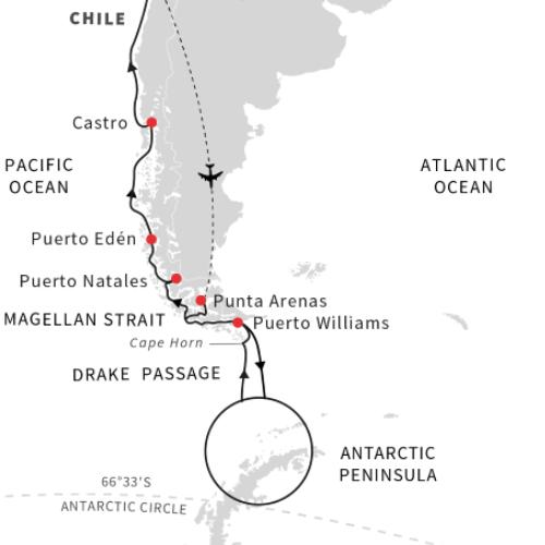 Antarctica-patagonia-chilean-fjords-amundsen-expedition