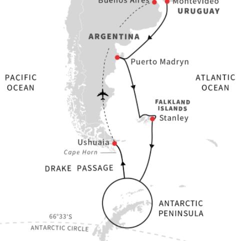 Antarctica-patagonia-falklands-fridtjof-nansen