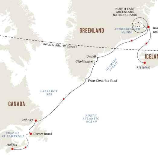 Greenland-scoresbysundfjord-canada-fram