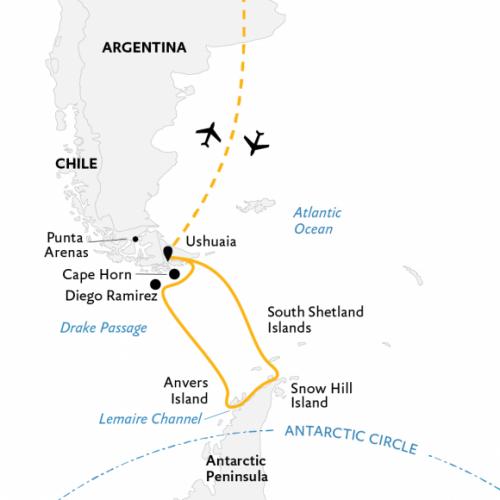 antarctic-explorer-plus-cape-horn-and-diego-ramirez-11d-2021-map