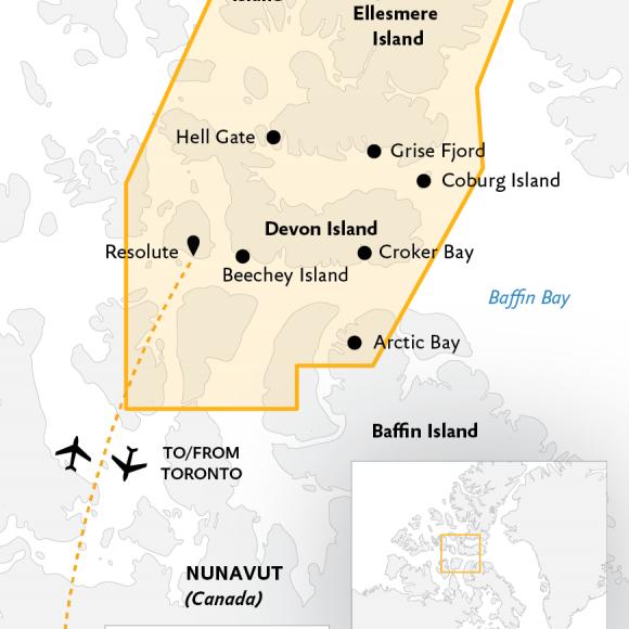canada-remote-arctic-12d-2021-map