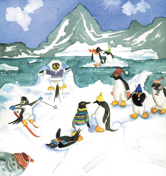 Denise Shaw for illustrations
