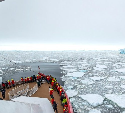 Cruise Norway