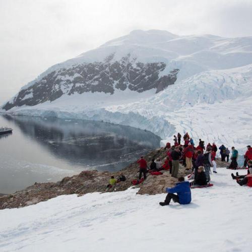 silversea-antarctica-cruise-guests-atop-neko-harbour-antarctica